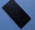 Дисплей (экран) Sony Xperia Z1s c6916 в рамке чёрный новый