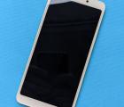 Дисплей (экран) Xiaomi Redmi 6 белый в рамке А-сток + датчик освещения