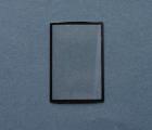 Стекло (линза) Apple iPod Nano 5 с розборки