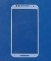 Линза (стекло) Motorola Moto X2 белая