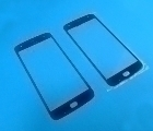 Линза (стекло) Motorola Moto Z2 Play чёрная - изображение 2