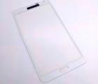 Стекло для переклейки Samsung Galaxy Note 3 белое новое