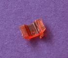 Фиксатор кнопок пластиковый Motorola Moto Z3 / Z3 Play
