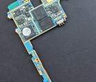 Материнская плата донор Samsung Galaxy Note 2 I717 (не включается)