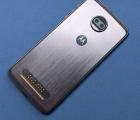 Материнская плата в корпусе Motorola Moto Z2 Force (А-сток) - фото 2