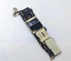 Материнская плата Apple iPhone 5с (icloud lock)