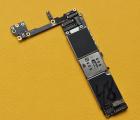 Материнская плата донор Apple iPhone 6s (16gb) icloud lock