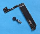 Материнская плата донор Apple iPhone 7 Plus 32Gb + сканер отпечатка (icloud lock, intel modem, model a1784) N1