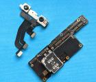 Материнская плата Apple iPhone XS Max 512gb (icloud lock + faceID) физические повреждения