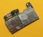 Материнская плата Huawei P10 Lite (was-lx3) 3/32Гб 1 сим