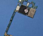 Материнская плата LG G6 заблокирована T-mobile