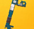 Материнская плата LG Stylo 4 заблокирована сеть T-mobile