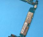 Материнская плата донор LG X Power LS755