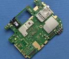 Материнская плата Motorola Moto E6 XT2005-3 (2/16Gb)