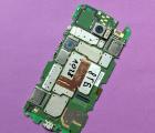 Материнская плата Motorola Moto G xt1028 cdma