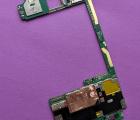 Материнская плата Motorola Moto Z Force xt1650-02 (не видит сеть)