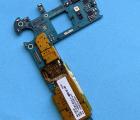 Системная плата Samsung Galaxy S6 Edge g925f 64Гб (со следами воды)