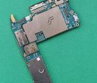 Материнская плата Sony Xperia C4 (2 сим)