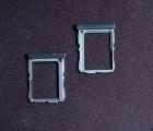 Сим лоток LG Google Nexus 5 чёрный