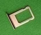 Сим лоток Apple iPhone 7 rose gold