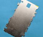 Панель дисплея металлическая Motorola Moto X Style