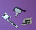 Панели фиксаторы шлейфов Google Pixel 4 XL набор 3 шт