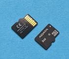 Флеш карта MicroSD 8gb 4 class