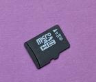 Флеш карта microSD 16gb 6 class
