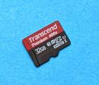 Флеш карта microSD 32gb 10 class