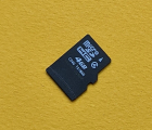 Флеш карта MicroSD 4gb 4 class
