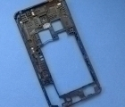 Средняя часть корпуса LG Optimus F6