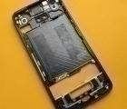 Средняя часть корпуса Motorola Moto Z3 А-сток - фото 2