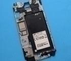 Средняя часть корпуса Samsung Galaxy S5 g900f