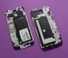 Средняя часть корпуса Samsung Galaxy S5 (qualcomm)