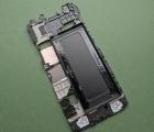 Средняя часть корпуса Samsung Galaxy S7 Active