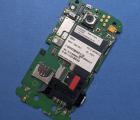 Материнская плата Motorola Defy mb520