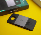Moto Mod проектор (Motorola Moto Z2 Force)