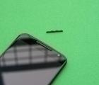 Накладки на динамики Motorola Moto X2 черные