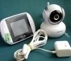 Видеоняня Motorola MBP33SBU б.у.