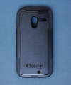 Чехол Motorola Moto X Otterbox - изображение 2