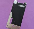 Металлическая панель дисплея Apple iPhone XR