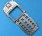 Средняя часть корпуса Nokia 1100b металлическая панель оригинал с разборки