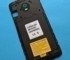 Средняя часть корпуса Motorola Moto E4 Plus (США)