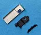 Корпусные панельки Sony Xperia Z1s c6916 набор