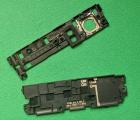 Передние панели пластиковые BlackBerry Keyone