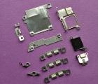 Набор металлических фиксаторов панелей Apple iPhone 5c