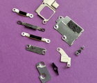 Набор металлических фиксаторов панелей Apple iPhone 5