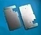 Металлическая панель дисплея Apple Iphone 7