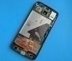Материнская плата Motorola Moto Z Droid + корпус