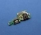 Плата нижняя порт зарядки USB Huawei Mate 10 Lite